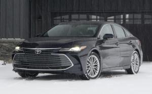 Toyota Avalon Limited AWD 2020 года