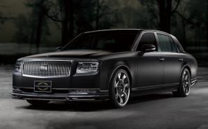 Toyota Century Executive Line by Wald 2020 года
