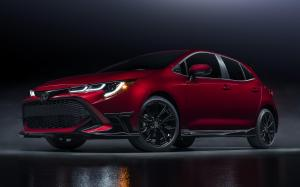 Toyota Corolla Hatchback Special Edition