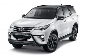 Toyota Fortuner Epic 2020 года (ZA)