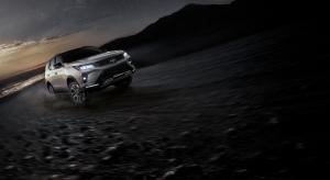 Toyota Fortuner Legender 2020 года (TH)