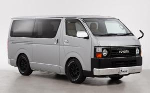 Toyota HiAce by Renoca 2020 года