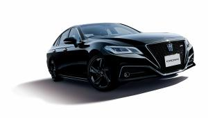 2020 Toyota Crown RS Limited