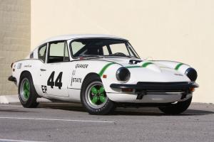 Triumph GT6 SCCA Race Car 1969 года