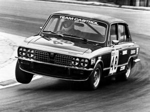 Triumph Dolomite Sprint Race Car