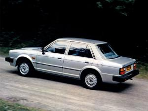 1981 Triumph Acclaim