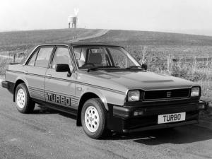 Triumph Acclaim Turbo Avon