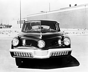 Tucker Sedan Prototype