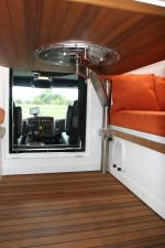 Unicat Amerigo International 4x4 RV 2008 года