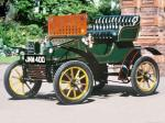Vauxhall 6 HP 2-Seater 1904 года