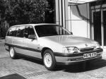 Vauxhall Carlton Estate 1989 года