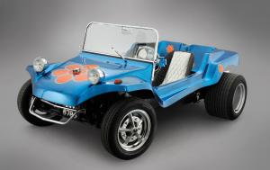 1971 Volkswagen Beach Buggy