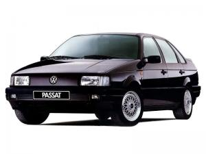 1991 Volkswagen Passat GT Edition One