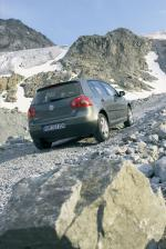 Volkswagen Golf 2004 года