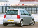 Volkswagen Lupo GTi 2004 года