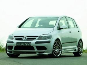 2005 Volkswagen Golf Plus by JE Design