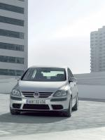 Volkswagen Golf Plus 2005 года