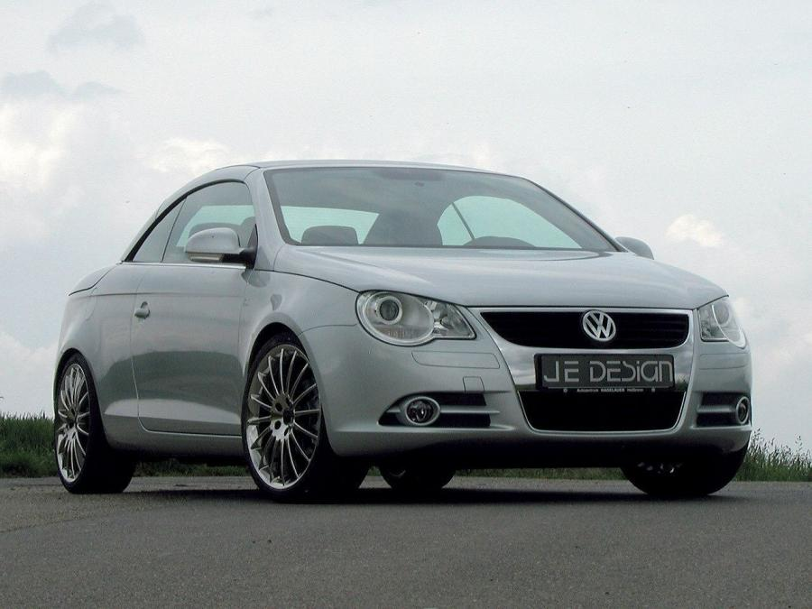 Volkswagen Eos by JE Design '2006