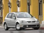 Volkswagen Golf Rabbit 5-Door 2006 года