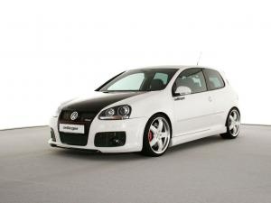 2007 Volkswagen Golf GTi by Oettinger