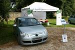 Volkswagen Polo BlueMotion 2007 года