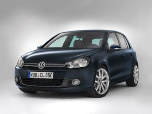2008 Volkswagen Golf Collectors Edition