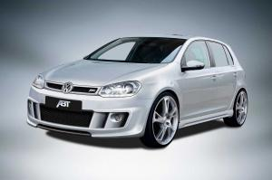2008 Volkswagen Golf Sport Package by ABT
