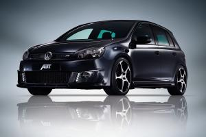 Volkswagen Golf GTD by ABT 2009 года