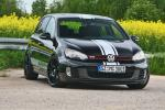Volkswagen Golf GTi by McChip-dkr 2009 года