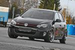 Volkswagen Golf GTi by Wimmer RS 2009 года