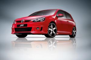 Volkswagen Golf by ABT 2009 года