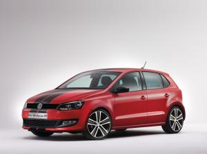 2009 Volkswagen Polo Worthersee Concept