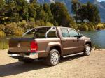 Volkswagen Amarok Double Cab Highline 2010 года