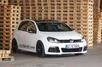 Volkswagen Golf R by Mcchip-DKR 2010 года