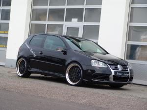 2010 Volkswagen Golf R32 Carbon Racer by Senner Tuning