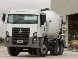 2011 Volkswagen Constellation 26.260 Mixer