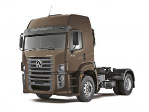 2011 Volkswagen Constellation Tractor 19.390