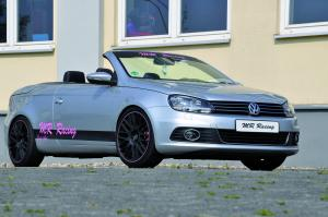 2011 Volkswagen Eos Girls Style by MR Car Design