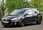Volkswagen Golf GTi Edition 35 by B&B 2011 года