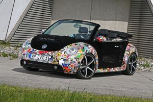 2011 Volkswagen New Beetle by CFC