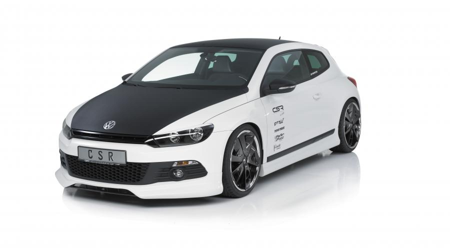 Volkswagen Scirocco by CSR Automotive '2011