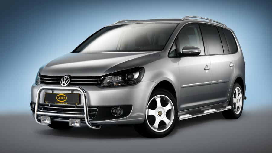 Volkswagen Touran by Cobra '2011