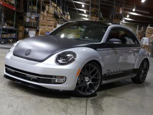 2012 Volkswagen Beetle Modern by FMS Automotive