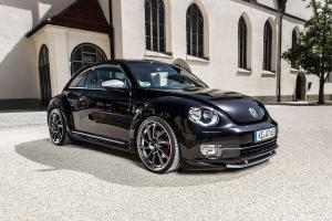 Volkswagen Beetle TDi by ABT 2012 года