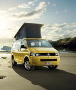 Volkswagen California Beach 2012 года