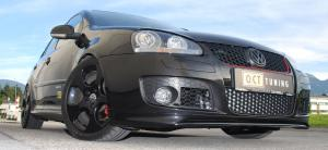 Volkswagen Golf GTi Edition 30 by O.CT Tuning 2012 года