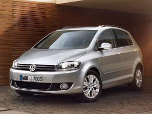 Volkswagen Golf Plus Life 2012 года