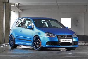 2012 Volkswagen Golf R32 T by MR Car Design