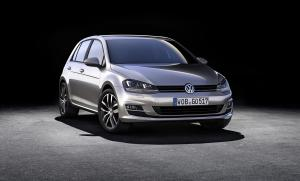 2012 Volkswagen Golf TSI BlueMotion