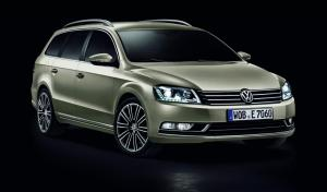 Volkswagen Passat Exclusive 2012 года